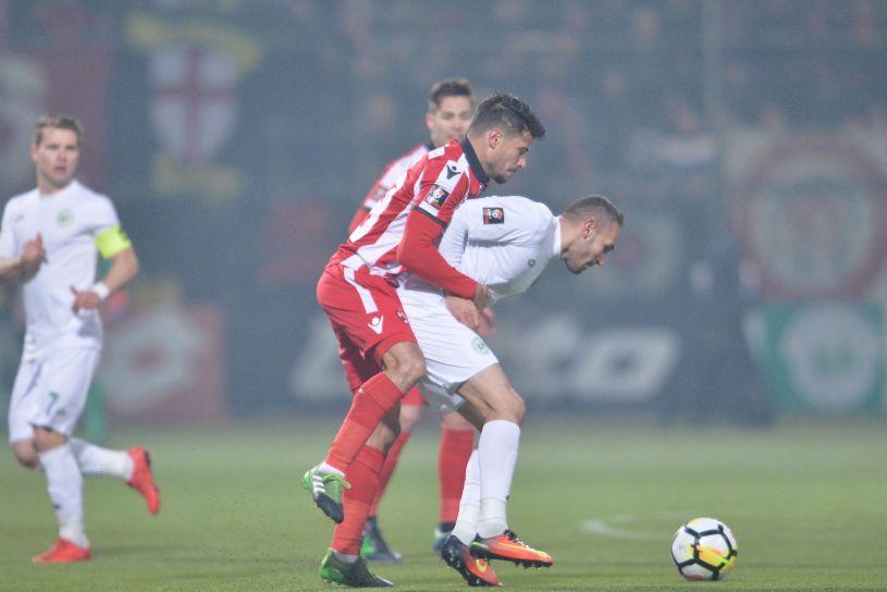 LIVE BLOG | Chiajna - Dinamo, 3-4. Torje, gol la debut! S-a înscris pe bandă rulantă! Dinamo e în play-off