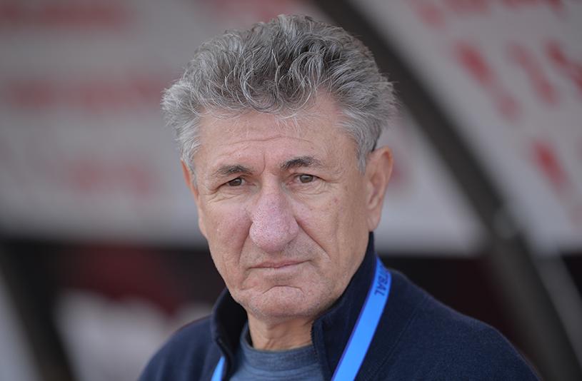 """""""Comisarul"""" Moldovan: """"Când dai trei goluri acasă şi totuşi eşti înfrânt...Cum să fii mulţumit?"""". Ce spune despre Dinamo - FCSB, derby programat duminică"""