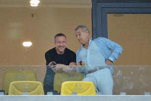 """Negoiţă a vrut să-i vândă lui Becali cel mai bun jucător: """"M-am înţeles cu Dinamo, dar nu am ajuns la un acord cu băiatul"""". Finanţatorul FCSB pregăteşte un transfer de 2,5 milioane de euro"""