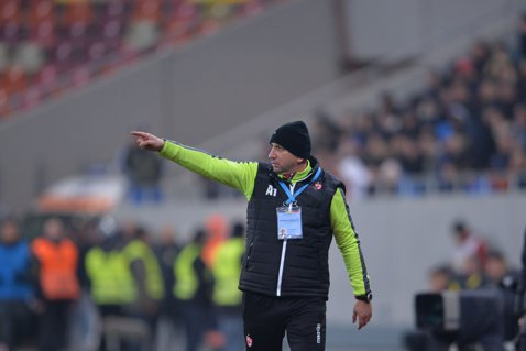 CALCULE | Cum poate ajunge Dinamo în play-off după ce a pierdut printre degete victoria în derby-ul cu FCSB
