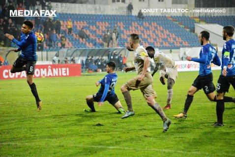Victorie dramatică pentru Hagi! Viitorul - FC Botoşani 2-1. Un puşti a marcat uluitor în prelungirile partidei, Ianis Hagi a pus umărul serios la rezultatul final. Cum arată clasamentul în acest moment