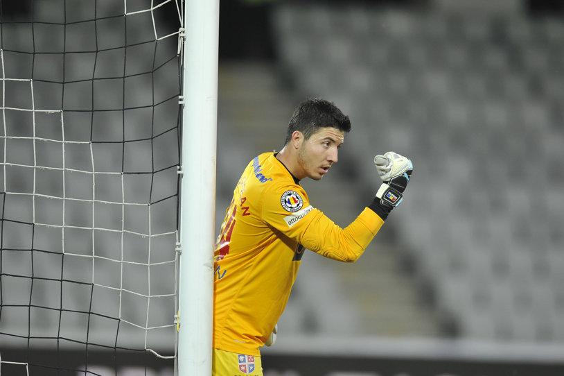 """Bălgrădean putea să ajungă la Dinamo: """"A fost în negocieri, dar Negoiţă l-a refuzat"""""""