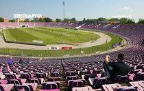 """Stadionul """"Dan Păltinişanu"""" are şanse mari să devină doar o amintire în scurt timp! Proprietarii ameninţă cu închiderea, în timp ce primarul Timişoarei vrea două arene, ca la Barcelona. Unde s-ar putea muta ACS Poli"""