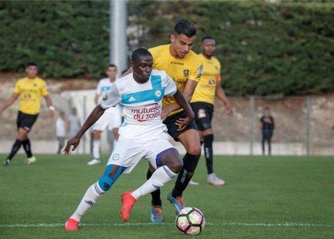 Un jucător trecut pe la Olympique Marseille a venit să joace fotbal în play-out-ul Ligii 1! Echipa a anunţat mutarea în urmă cu scurt timp