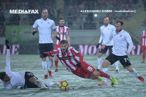 """Umilinţă pentru Dinamo! Elevii lui Miriuţă ratează playoff-ul! Meci mare făcut de Astra, la Giurgiu, """"câinii"""" au avut o prestaţie jalnică. Hagi merge în lupta pentru titlu, la braţ cu Stoican. Filmul unei seri trepidante"""