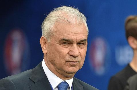 """Iordănescu, reproşuri pentru Dică: """"Era doar treaba lui să facă asta!"""" Misiunea neîndeplinită de """"Dicanio"""" înaintea returului cu Lazio"""
