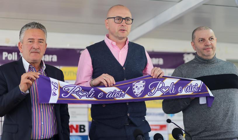 """ACS Poli promite că a tras ultimul """"chiul"""" de la Adunarea Generală a LPF. Timişorenii, din nou singurii absenţi"""