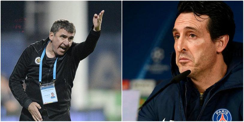 """Hagi la PSG? Antrenorul campioanei a vorbit din nou despre plecarea din România: """"Credeţi că e imposibil? Am fost acolo. Vreau să mă duc pe drumul meu"""". Ce se întâmplă cu Academia"""