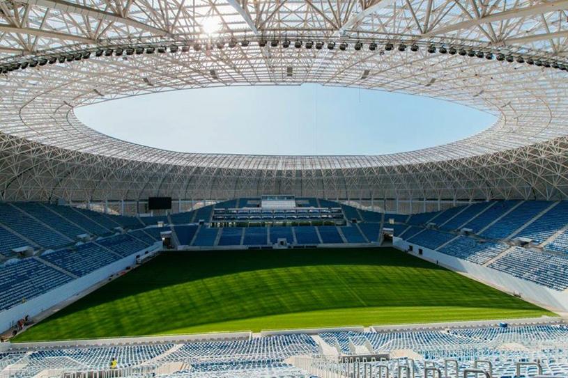 """Motiv de mândrie pentru România! Stadionul Craiovei, pe locul 4 în lume în 2017. """"Ion Oblemenco"""" e peste noua arenă a celor de la Atletico Madrid, care va organiza finala Ligii de anul viitor"""