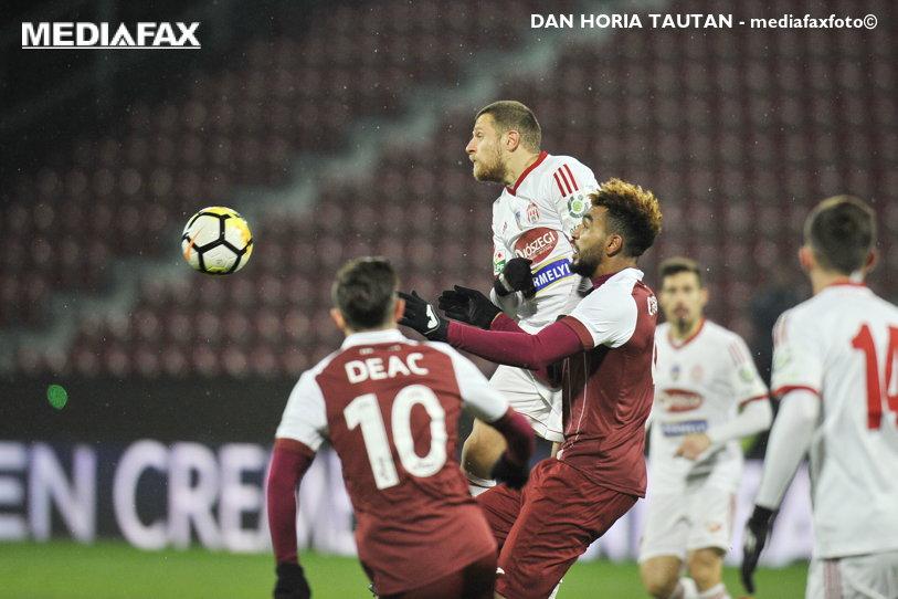 """Se joacă """"Bursucul"""" cu mintea lui Dică? Dan Petrescu a anunţat public o posibilă surpriză în echipa de start pentru derby-ul cu FCSB: omul dorit de Becali"""
