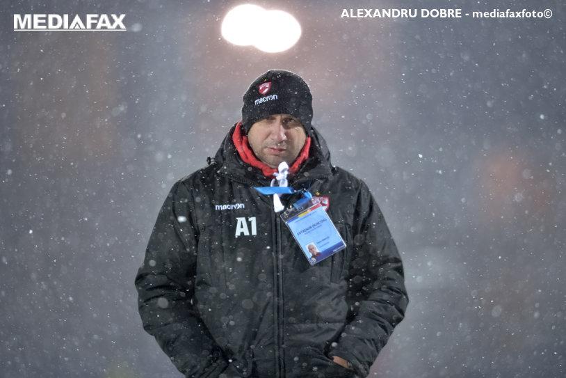 Miriuţă, anunţ clar despre posibilitatea de a prelua FC Botoşani