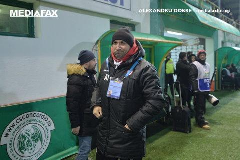 """Prima apariţie televizată a lui Miriuţă, după ce a trimis Dinamo în play-out: """"Plecam şi dacă m-aş fi calificat în play-off"""". Cum s-a despărţit de club, de ce nu s-a opus plecării jucătorilor şi marea problemă din Ştefan cel Mare: """"Aşa ceva lipseşte!"""""""