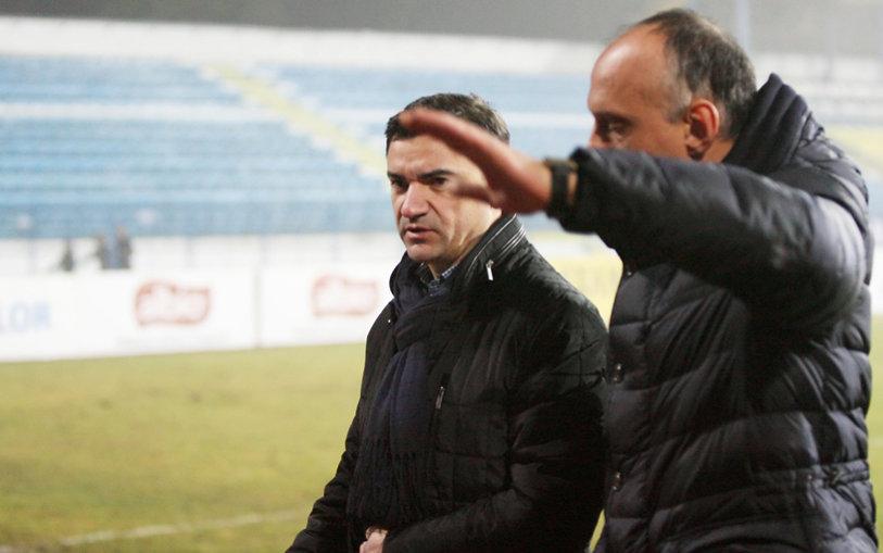 Primarul Mihai Chirica reacţionează după analiza ProSport despre situaţia dramatică din sportul ieşean