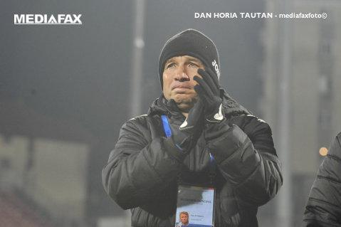 """Petrescu e gata să """"boicoteze"""" derby-ul: """"Ce pot să fac? Voi sta la televizor!"""" Fotbalistul de la FCSB despre care spune """"sper să nu fie în formă"""" şi detaliul esenţial în play-off: """"Ele vor decide clasamentul"""""""