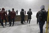LPF a reacţionat după ce meciul FC Botoşani - Dinamo a fost blocat de zăpadă. Partida a fost amânată, dar nu se ştie când se va juca. Alte două echipe, în pericol