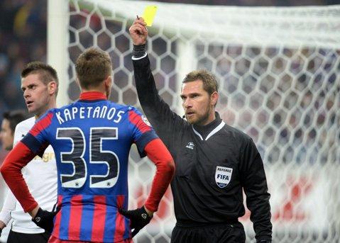 """Kapetanos, revenire iminentă în Liga 1! """"Vreau. Sincer, vreau!"""". Cu ce echipă a fost aproape să semneze în vară"""