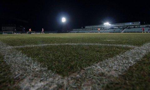 FOTO | S-a făcut lumină la Sfântu Gheorghe :)! Sepsi a testat noctura mobilă pentru meciul cu Voluntari