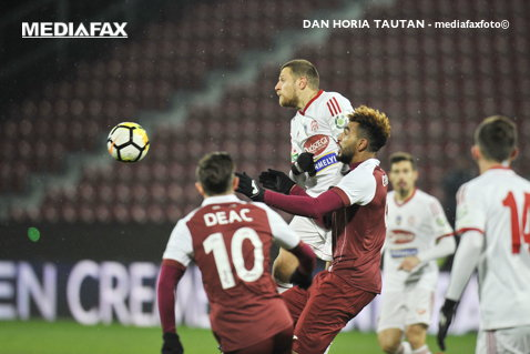 """A părut o """"fumigenă"""" pentru Dică, dar nu a fost! Dan Petrescu şi o atitudine nouă în fotbalul românesc"""