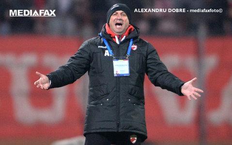 """Miriuţă dă """"din casă"""" după ce a plecat de la Dinamo! Cum a aflat de plecarea lui Costache în Gruia: """"Cei de la CFR m-au sunat şi mi-au zis «Ţi l-am luat pe Costache»"""""""