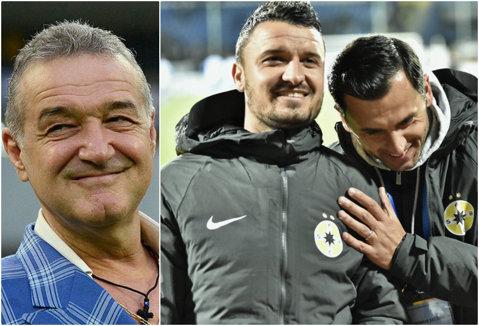 """A primit oferte din Turcia şi din Arabia Saudită, iar Becali a simţit oportunitatea! Impresarul lui Budescu a confirmat: """"Aşa mi-a spus"""""""