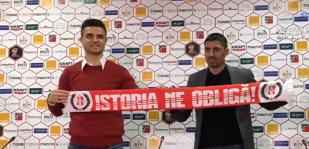 """Îşi va respecta promisiunea? Primul anunţ important făcut de Dănciulescu, după """"promovare"""""""