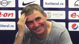 """Hagi ar putea rămâne fără un fotbalist de bază! Campioana României a anunţat că negociează transferul, iar """"Regele"""" ar putea da o nouă lovitură financiară"""