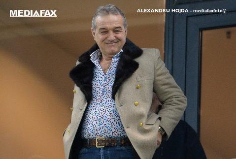 """Becali nu se teme de concurenţă. Cum vede preluarea clubului din """"Ştefan cel Mare"""" de investitori străini: """"Ia să crească Rapid şi Dinamo şi să vezi cum creşte fotbalul iar"""""""