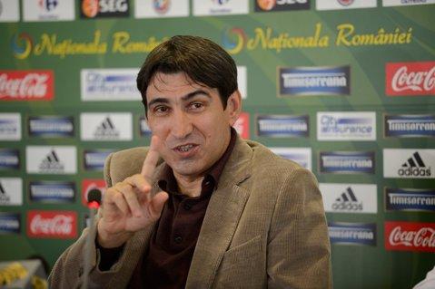 Victor Piţurcă, la ora adevărului. A fost la un pas să fie managerul general al lui Dinamo!