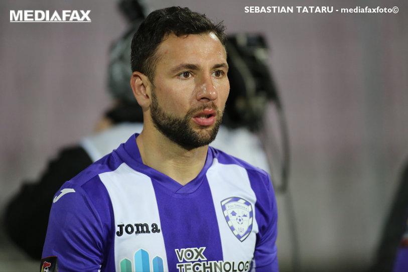 Recordul doborât de Răzvan Raţ! I-a bătut pe Mutu şi Cernat