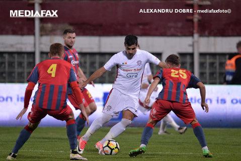OPINIE | Steaua – Rapid, mai tare ca FCSB – CS U Craiova!