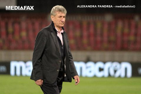 """Comisarul Moldovan şi-a prins jucătorii în flagrant: """"Una am pregătit, alta am jucat. Nu am înţeles atitudinea mijlocaşilor"""""""