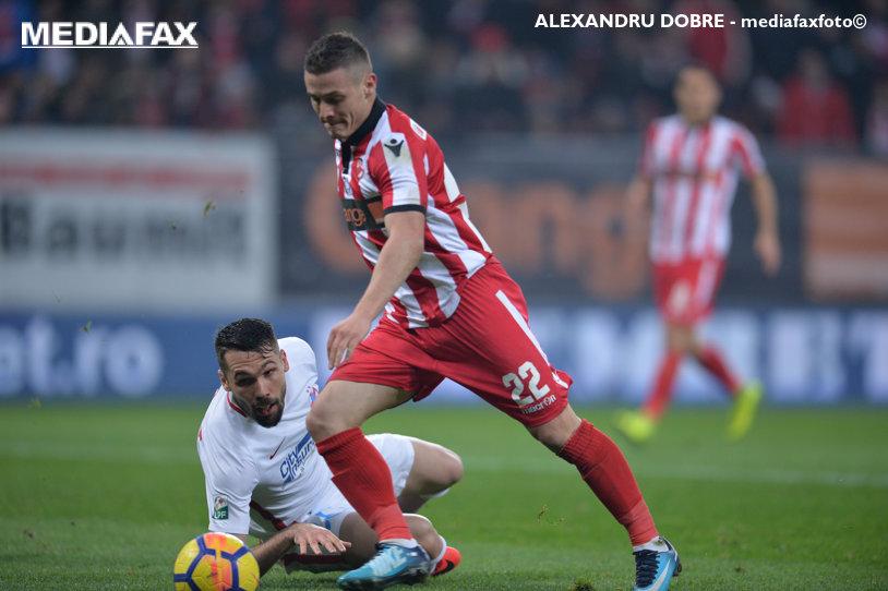 """Oferă Torje surpriza verii pe piaţa transferurilor? Situaţia """"Piticului"""" s-a schimbat, Dănciulescu a făcut un anunţ important"""
