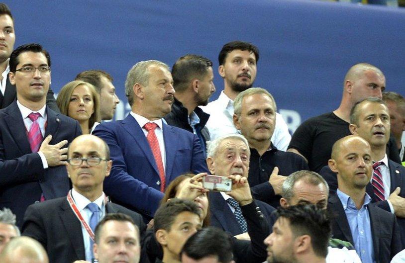"""Îl susţine sau nu îl susţine Liviu Dragnea pe Ionuţ Lupescu? Răspunsul dat de liderul PSD. """"Mi se pare ceva incalificabil!"""""""