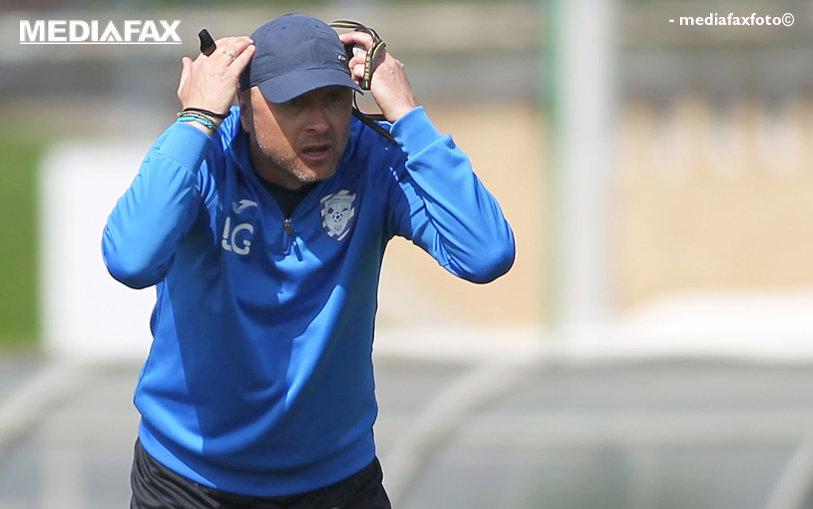 EXCLUSIV | Leo Grozavu, OUT de la ACS Poli Timişoara! Cine rămâne să conducă echipa: anunţul oficial al bănăţenilor
