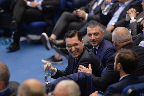 EXCLUSIV | Reacţia lui Ilie Năstase după victoria clară a lui Răzvan Burleanu