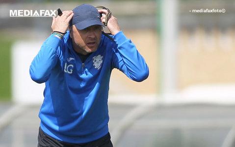 """Leo Grozavu dă declaraţia serii după Iaşi - CFR 1-1. """"Arbitrajul românesc e la nivelul..."""""""