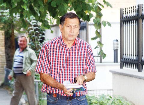 """Faza care a aprins scandalul şi verdictul lui Ion Crăciunescu. """"A fost sau nu a fost penalty?"""""""