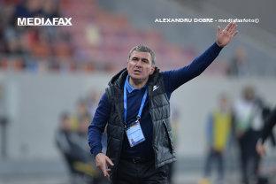 BREAKING NEWS | România ar putea rămâne fără un simbol! Hagi s-a confesat în presa din străinătate şi şi-a anunţat plecarea: