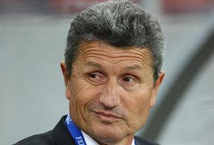 """Mulţescu """"îl înţeapă"""" pe Mangia: """"Am vrut să văd dacă pot antrena şi eu italieneşte"""""""