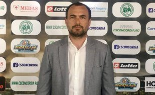 OFICIAL | Ionuţ Badea e noul antrenor al Concordiei Chiajna!