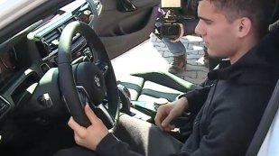 Maşina lui Ianis a lovit un biciclist, la Constanţa! Anunţul Poliţiei: Hagi Jr. nu era la volan. UPDATE | Reacţia clubului