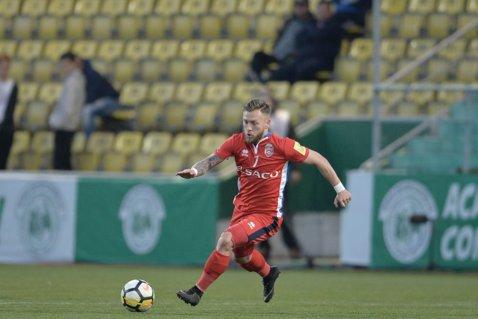 Gaz Metan învinge Botoşaniul acasă cu 2-1! Medieşenii sunt la a doua victorie consecutivă în play-out!