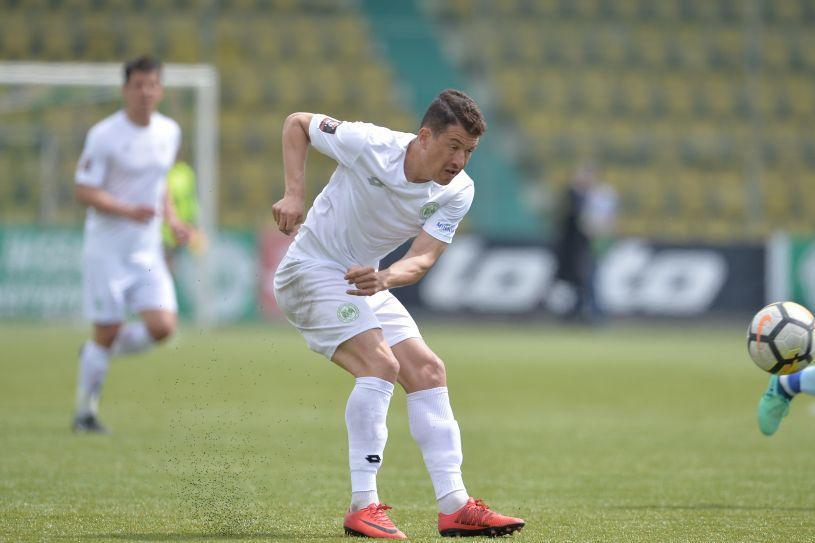 Concordia Chiajna - Gaz Metan Mediaş 0-0. Lupta pentru evitarea retrogradării continuă!