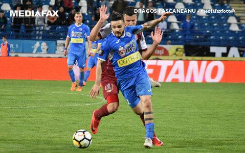 I l-a suflat lui Dortmund şi Dinamo Kiev! EXCLUSIV | Clauza uriaşă pe care Gigi Becali vrea s-o introducă în contractul lui Qaka. Reacţia agentului care l-a adus la FCSB