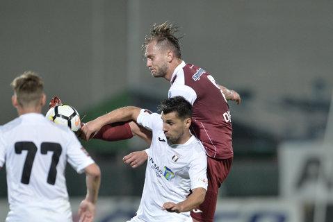 Surpriză! Florentin Matei i-a răspuns lui Becali, după ce a aflat că e dorit la FCSB. Mesajul mijlocaşului plecat cu scandal din Ghencea