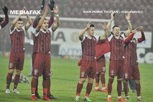 EXCLUSIV | Prima mare pierdere pentru CFR. Unul dintre cei mai importanţi jucători va pleca. Un colos din fotbalul italian, pe urmele internaţionalului român