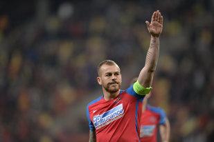 """Alibec e istorie la FCSB! Becali a dezvăluit: """"Îl dau la CFR, îl dau şi-n Africa!"""" + Suma cerută pentru Budescu"""