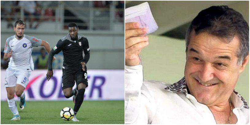 """Episod rar întâlnit la ultimele negocieri pentru un transfer la FCSB: """"Domnul Becali nu poate să-mi dea câteva mii de euro să plec şi eu în concediu?"""" Cum a ajuns Becali să-l controleze la buzunare pe un fotbalist din Liga 1 :)"""