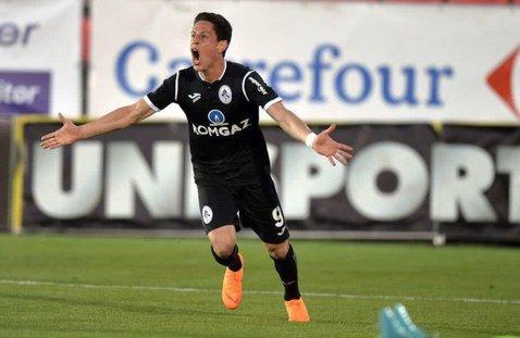 Gaz Metan - Juventus 3-0. Pustai îşi poate recita poezia, Mediaşul s-a salvat de la retrogradare! Mutu şi Neaga se luptă de la distanţă pentru locul de baraj