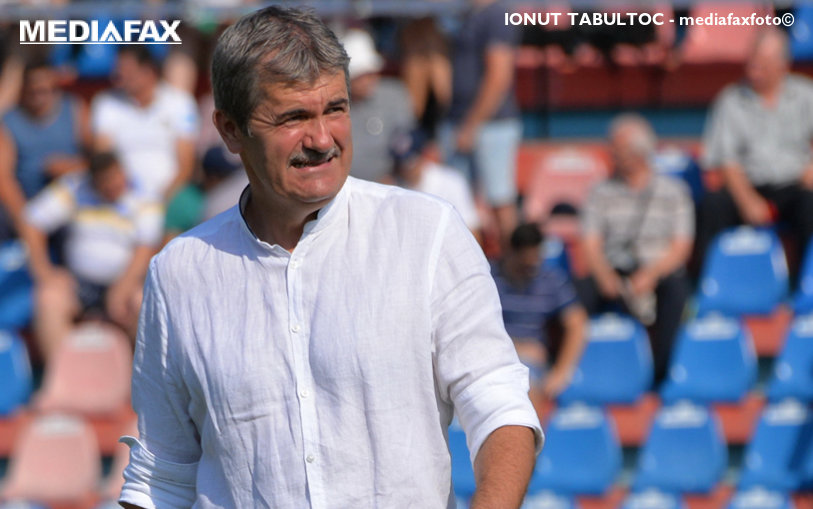 """FC Botoşani îşi ştie drumul. Iftime: """"M-am înţeles cu el, va fi antrenorul nostru sezonul viitor"""". Primele reacţii"""